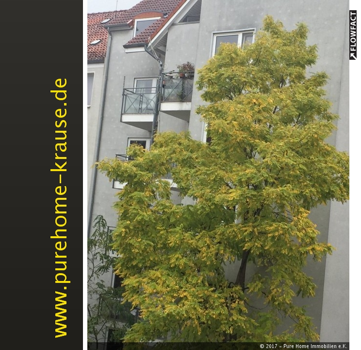 VERKAUFT – Mitten im Leben Linden Markt