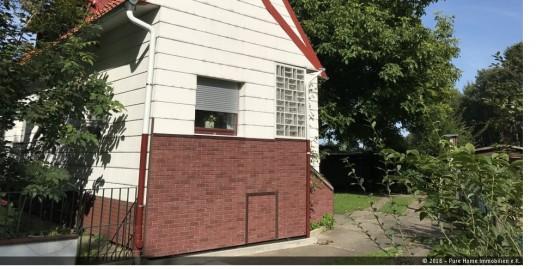 verkauft Einfamilienhaus im Grünen