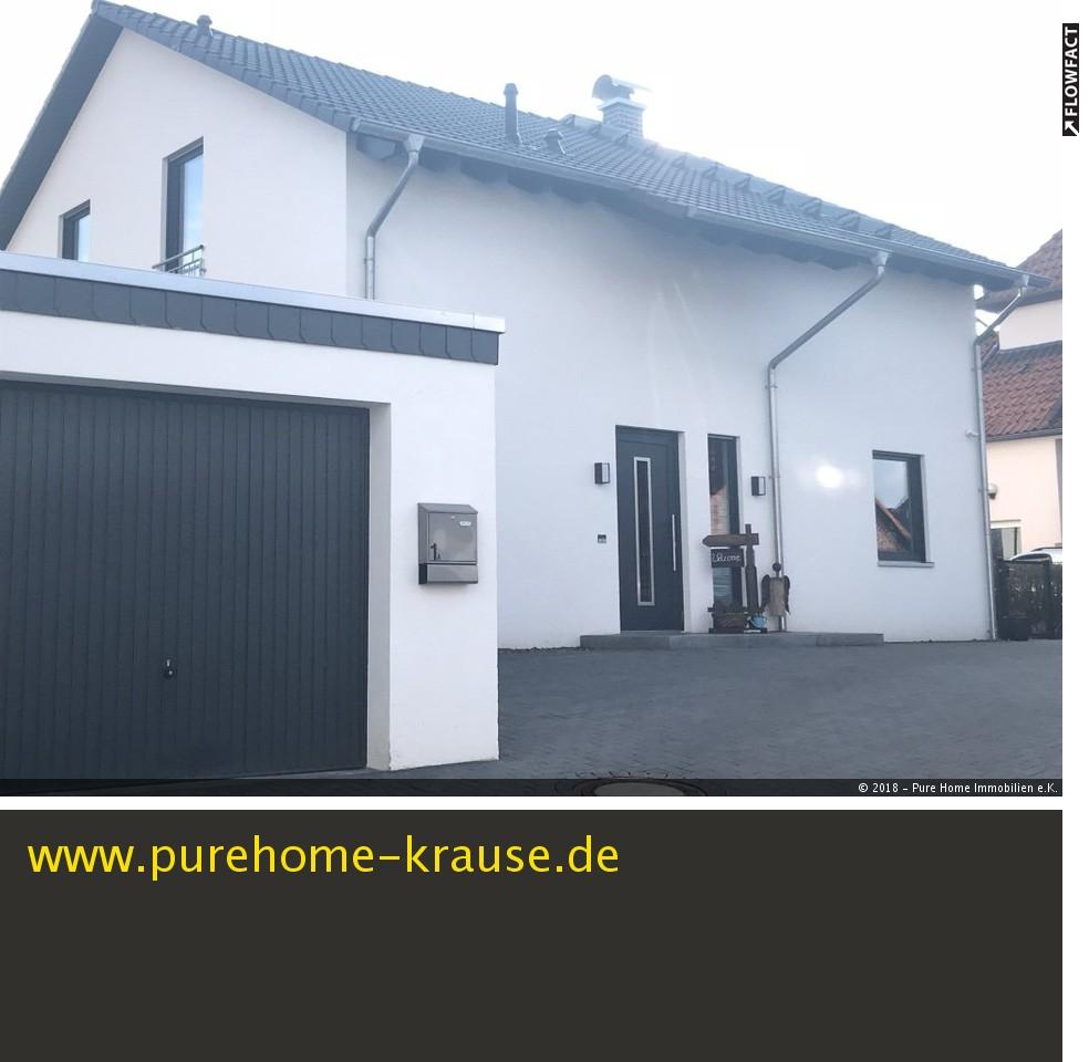 modernes Haus Neubau | Pure Home Immobilien