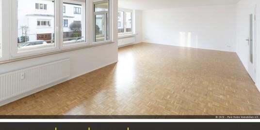 Top Lage, zwei Zi Wohnung in der City von Hannover Zooviertel